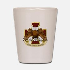 Scottish Rite (Full) Shot Glass