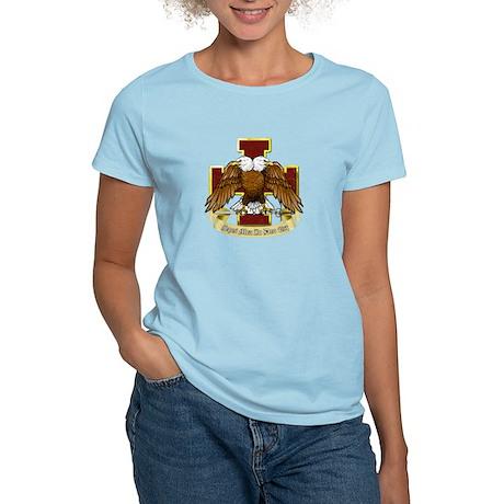 Scottish Rite (Full) Women's Light T-Shirt