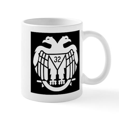 Scottish Rite (Dark) Mug