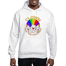 Shrine Clowns Hoodie