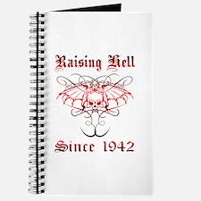 Raising Hell Since 1942 Journal