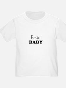 Bean baby T