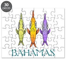 Cute Bahamas Puzzle