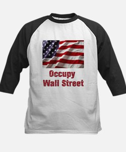 Occupy Wall Street Tee