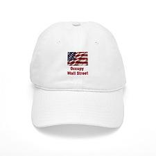 Occupy Wall Street Baseball Cap
