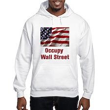 Occupy Wall Street Hoodie