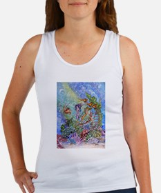 Mermaids Women's Tank Top
