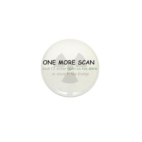 Radio 1 Mini Button