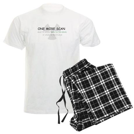 Radio 1 Men's Light Pajamas