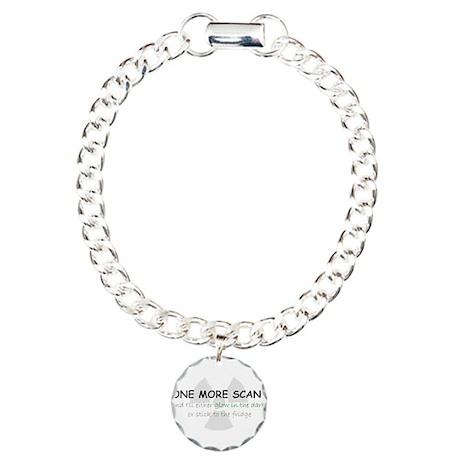 Radio 1 Charm Bracelet, One Charm