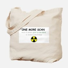Radio 2 Tote Bag
