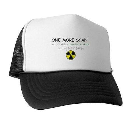 Radio 2 Trucker Hat