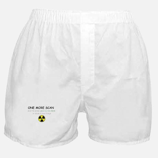 Radio 2 Boxer Shorts