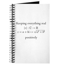 Keeping everything real v2 Journal