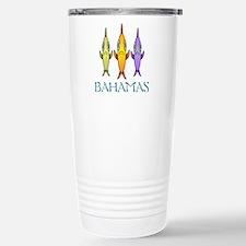 Unique Bahamas Thermos Mug