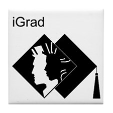 iGrad Tile Coaster