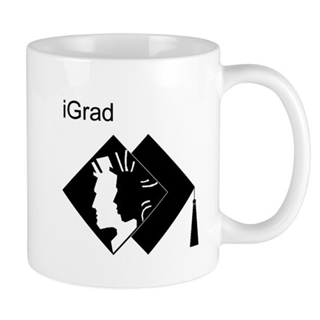 iGrad Mug