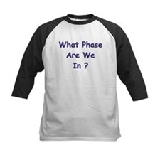 What Phase Tee