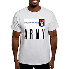 196th Ash Grey T-Shirt