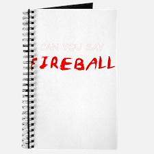 Fireball Journal