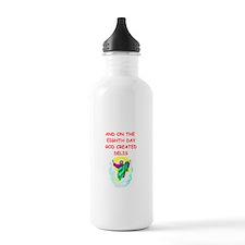 deli Water Bottle