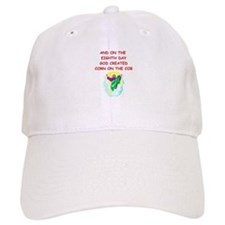 corn on the cob Baseball Cap