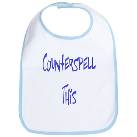 Counterspell This Bib