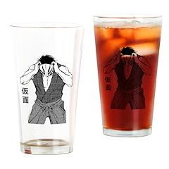 KAMEN - GEN Manga, Graphic Novel: Drinking Glass