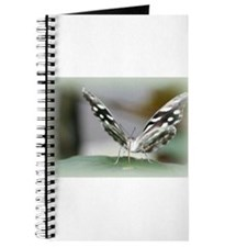Rice Paper Butterfly Journal