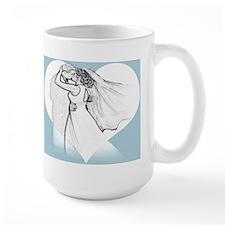 Bedazzled Mug