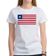 Flag of Liberia Tee