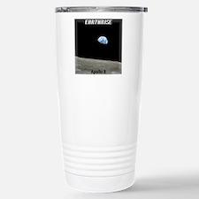 Earthrise Stainless Steel Travel Mug