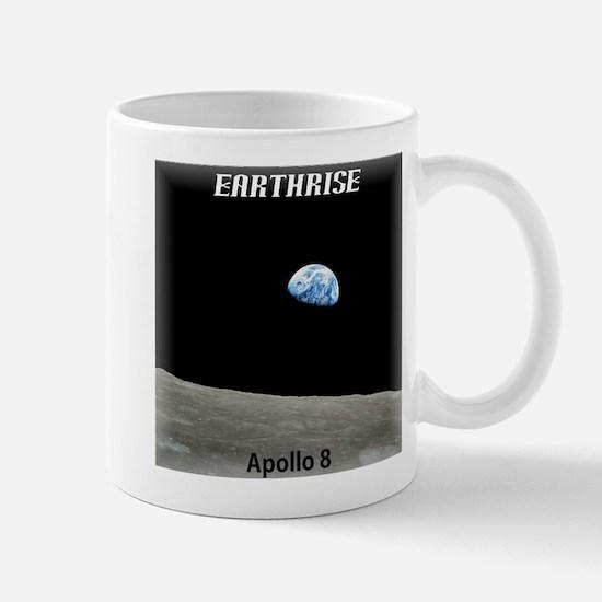 Earthrise Mug