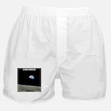 Earthrise Boxer Shorts