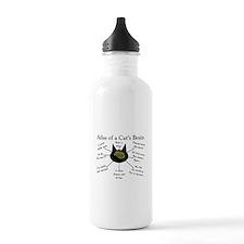 Atlas Of... Sports Water Bottle