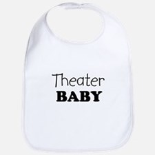 Theater baby Bib