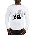Grey Poupon on Board Long Sleeve T-Shirt