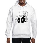 Grey Poupon on Board Hooded Sweatshirt