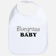 Bluegrass baby Bib