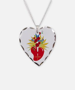 Knight of the Rosicrucian Order Necklace