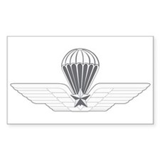 Italy Jump Wings Decal