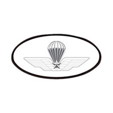 Italy Jump Wings Patches