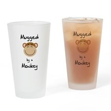 Cute Met your mother Drinking Glass
