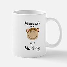 Funny Mugged Mug
