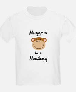 Cute Lil monkey T-Shirt