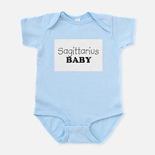 Sagittarius baby Infant Creeper