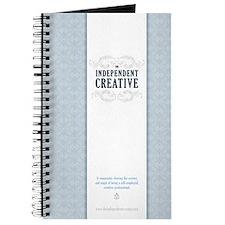 Cute Creative and fine arts Journal