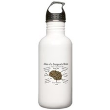 Physicians/Surgeons Water Bottle