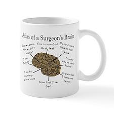 Physicians/Surgeons Mug