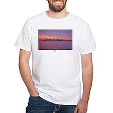 Pink San Francisco Dawn Shirt